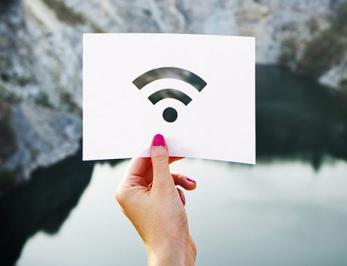 CT Municipality Implements Cisco Meraki Wireless