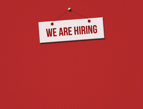We are Hiring! Help Desk/Field Service Technician