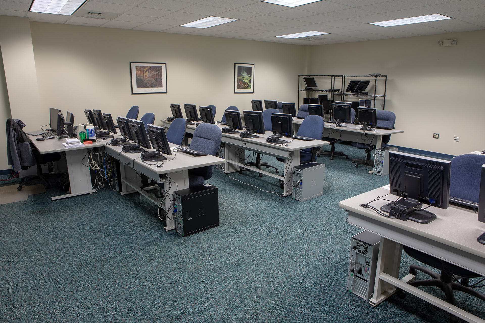 Classroom and Conference Room Rentals at CTComp in Rocky Hill and Plantsville, CT