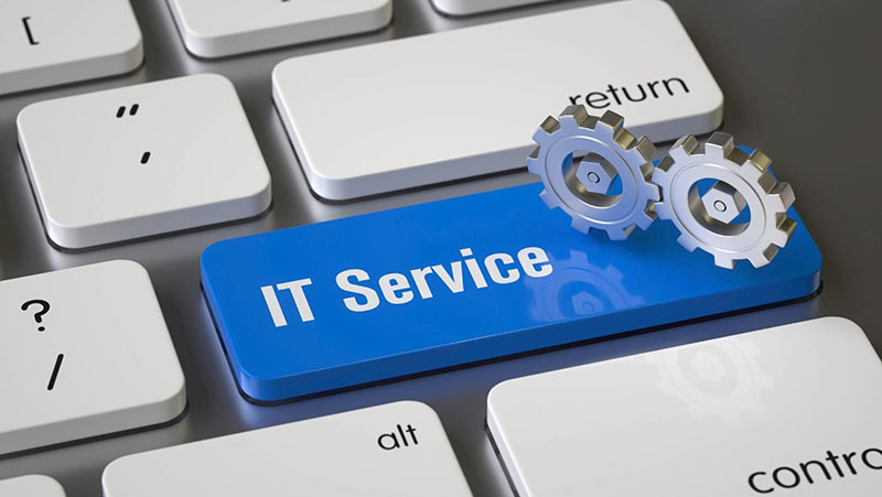 it services,managed services